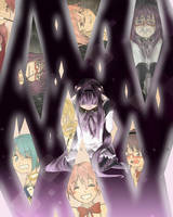 Hey, Homura-chan... by tamakkun