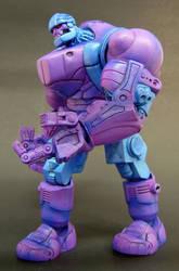 MvC2 Sentinel 1
