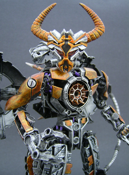 Movie unicron 5 by jin saotome on deviantart for Domon man 2009