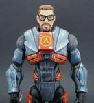 Gordon Freeman Half Life 2