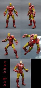 Somewhat Movie Iron Man