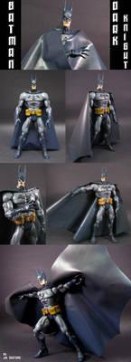 Enter The Batman