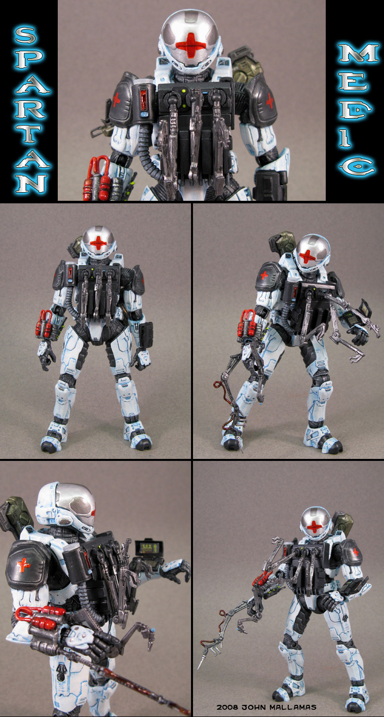 Ideas and suggestion thread.  - Page 23 Halo_3_Spartan_Medic_by_Jin_Saotome