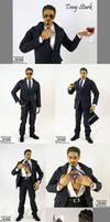 Playboy Tony Stark