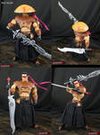 Masters of the Universe Classics Ro-Nan Figure