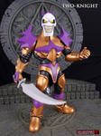 Masters of the Universe Classics Two-Knighr figure