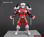 Custom Masters of the Universe Brawl-Or