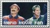 Mario Bros. Movie Stamp by RetroDuo