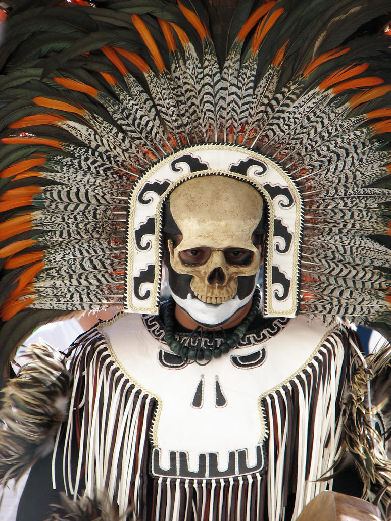Day of the Dead: A Brief History