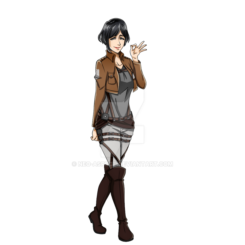 Neo Aspect Chord: Yang Weiss By Neo-aspect On DeviantArt