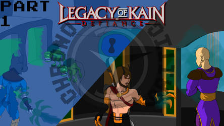 Legacy of Kain: Defiance (Part 1) by ChronoCritic