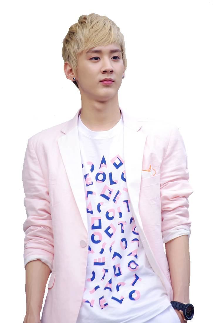 Chunji (Teen Top) [render PNG] 2 By BaekJung On DeviantArt