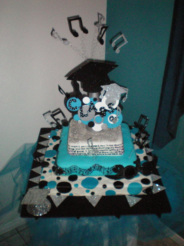 Decorating Ideas > Gallery For > College Graduation Cakes Ideas ~ 002125_Cake Design Ideas For Graduation