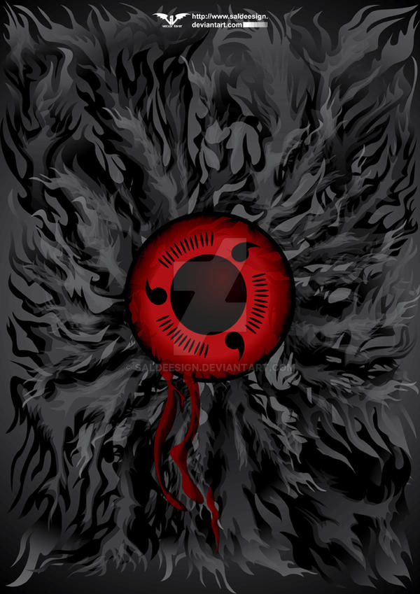 Amaterasu by saldeesign