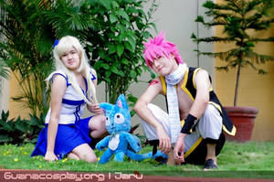 The Best team Of Fairy Tail by andrewartX