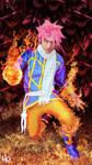 Natsu Celestial Clothes