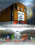 'Tobias and the Half-Pariah' Official Poster