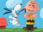Peanuts 2015