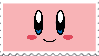 Kirby Stamp by Raquel71558