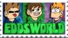 Eddsworld Stamp by Raquel71558
