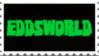 Eddsworld Logo Stamp by Raquel71558
