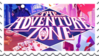 The Adventure Zone Stamp (1/2) by Raquel71558