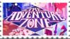 The Adventure Zone Stamp (1/2)