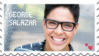George Salazar Stamp by Raquel71558