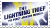 The Lightning Thief Musical Stamp