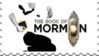 Book of Mormon Stamp by Raquel71558