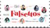 Falsettos Stamp by Raquel71558