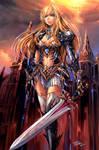 Vigilante of Knights Errant