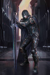 Noctis The Lucian King