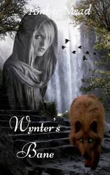 Wynter's Bane - Picture mash - Book cover idea
