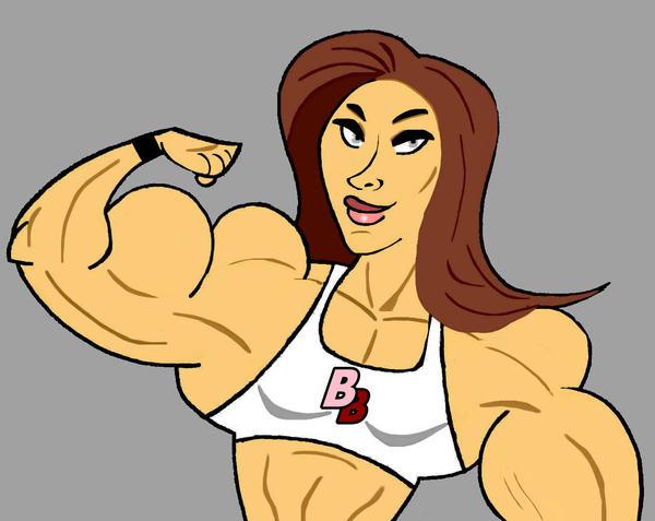 Beastbuns Jacquelyn Hickerson