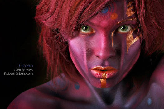 Body Painting 7
