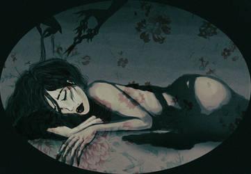 Dream by czarnafala