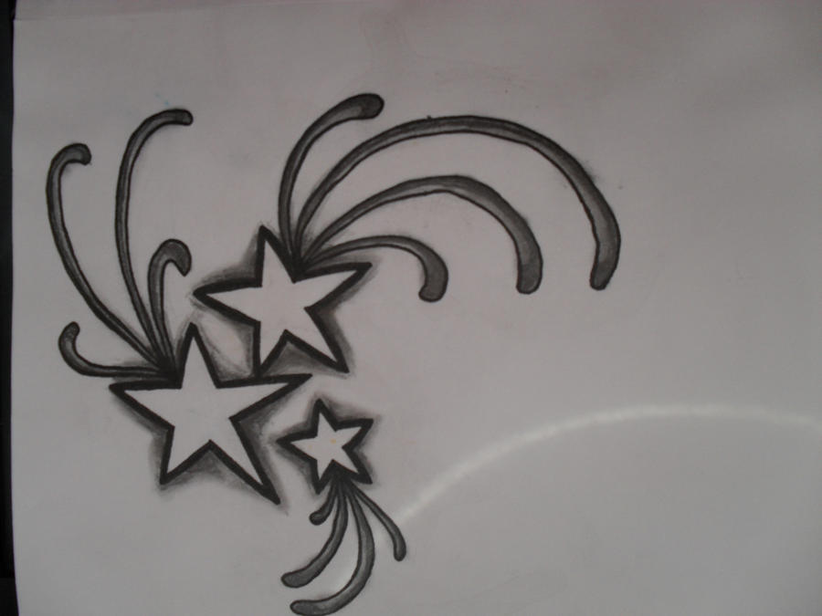 3 stars by bozrena