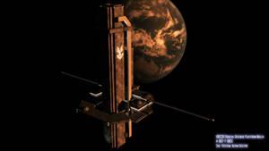 Orbital Defense Platform