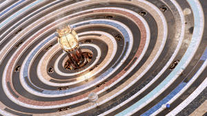 Orrery Final - Day