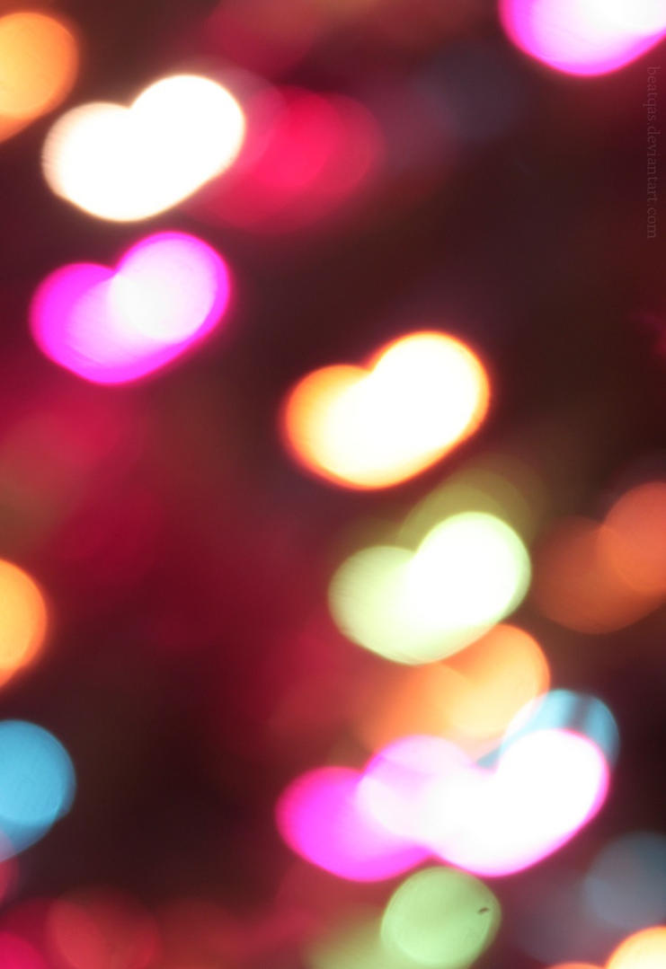 Bokeh V by beatqas