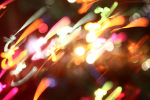 Bokeh VI by beatqas