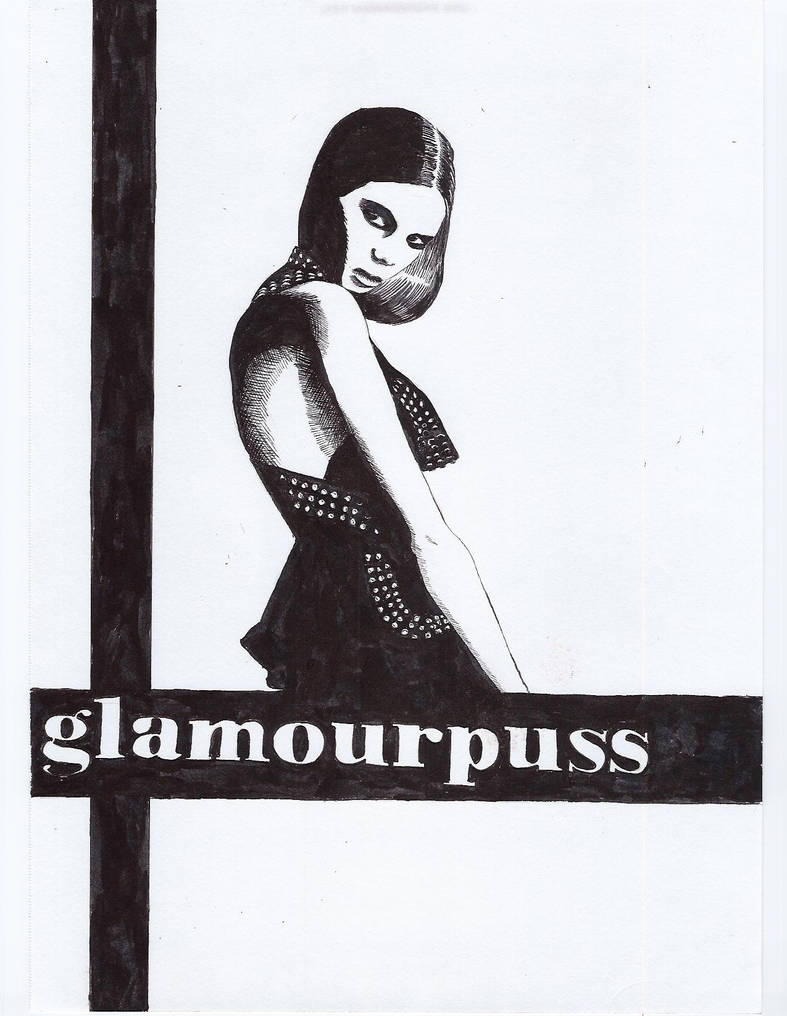 Glamourpuss Failure 5