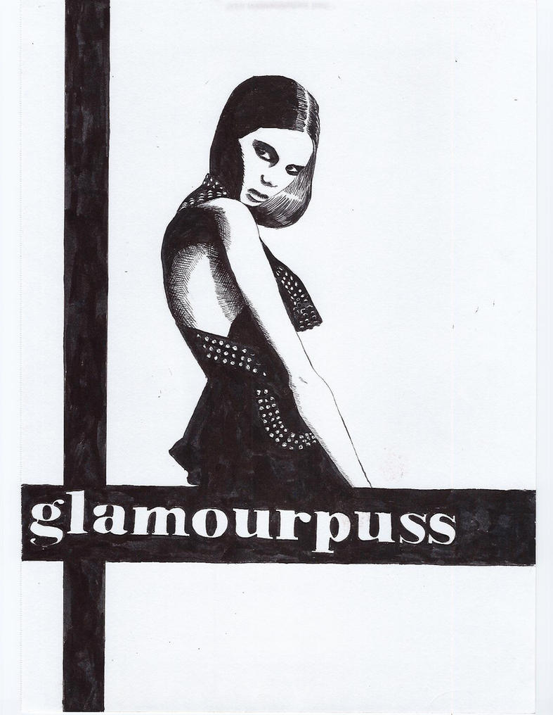 Glamourpuss Failure 5 by jhames34