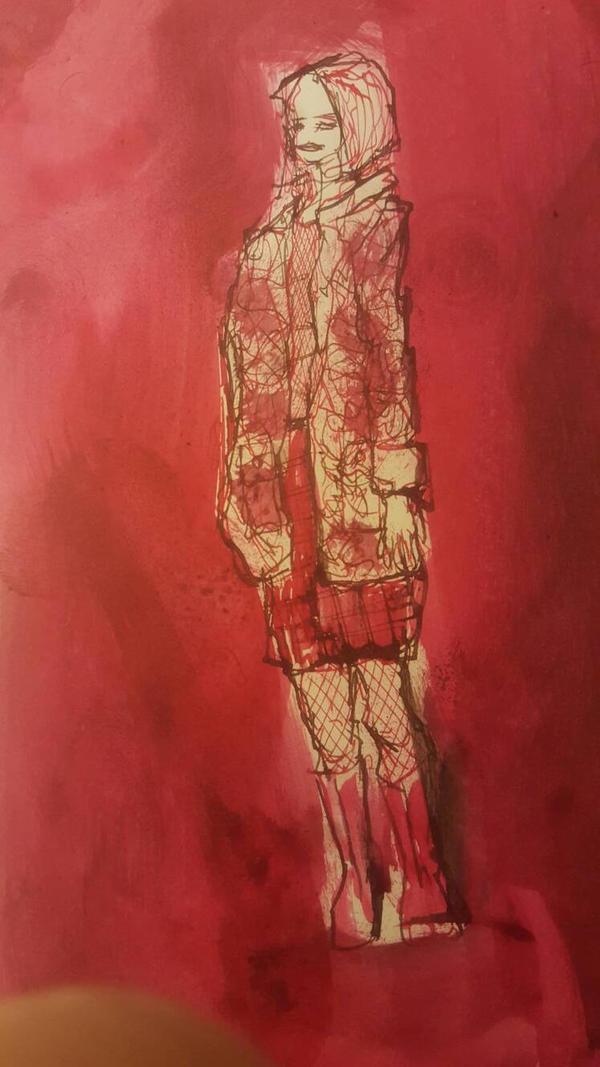 red velvet by jhames34