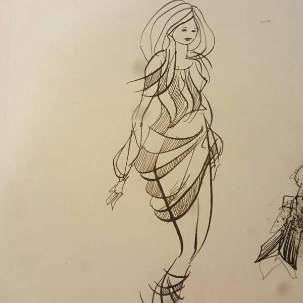 dessin by jhames34