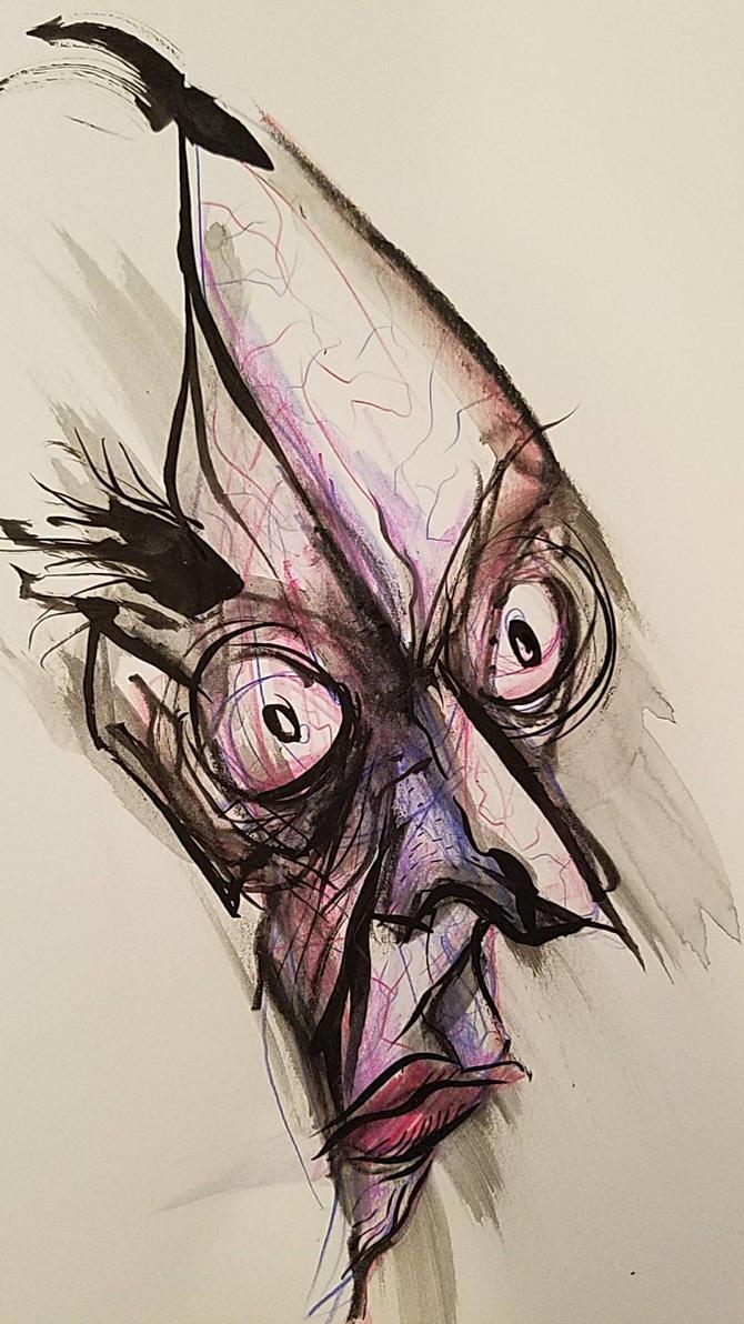 Mr nozzle by jhames34