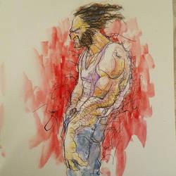 medium age man logan by jhames34