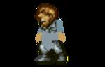 Recruit Soldier (idle sprite)