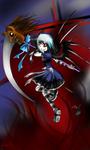 New OC: meet Nana Blackblood